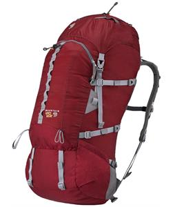 Mountain Hardwear Kanza 55 Backpack Red 55L (M)