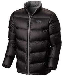 Mountain Hardwear Kelvinator Down Jacket Black