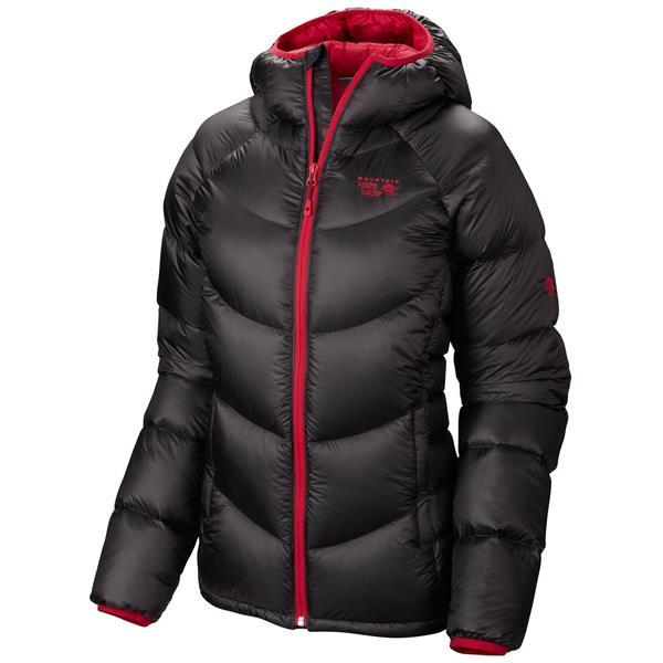 Mountain Hardwear Kelvinator Hooded Jacket