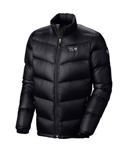Mountain Hardwear Kelvinator Jacket Black