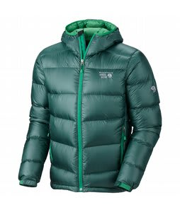 Mountain Hardwear Kelvinator Jacket Pine Tree