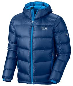 Mountain Hardwear Kelvinator Jacket Royal