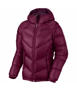Mountain Hardwear Kelvinator Jacket Red Onion