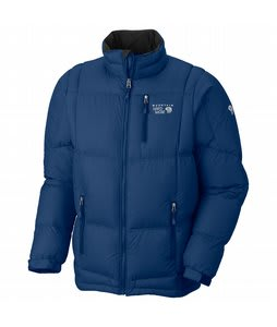 Mountain Hardwear Lodown Jacket Royal
