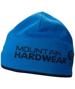 Mountain Hardwear Logo Dome Beanie