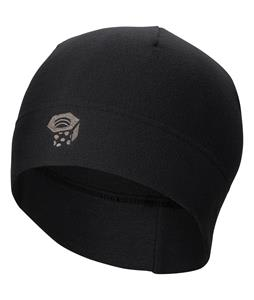 Mountain Hardwear Micro Dome Beanie Black
