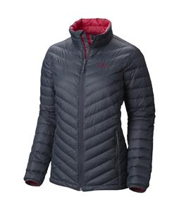 Mountain Hardwear Micro Ratio Down Snowboard Jacket Graphite