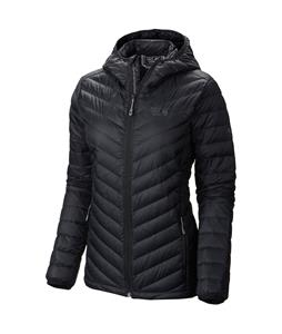 Mountain Hardwear Micro Ratio Hooded Down Jacket