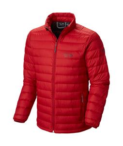 Mountain Hardwear Micro Ratio Snowboard Jacket Rocket