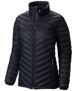 Mountain Hardwear Micro Ratio Jacket Black