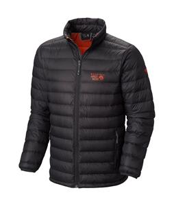 Mountain Hardwear Micro Ratio Down Jacket Shark