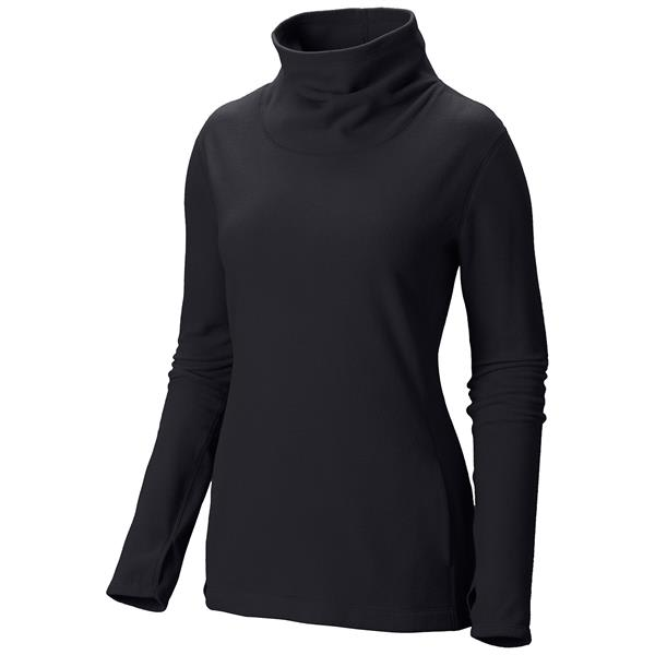 Mountain Hardwear Microchill Cowlneck Pullover Fleece