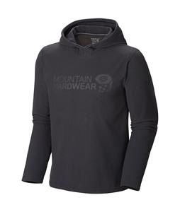 Mountain Hardwear Microchill Pullover Hoody Fleece Shark