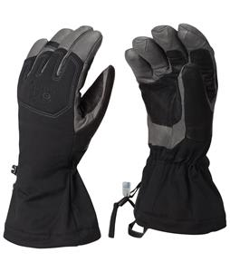 Mountain Hardwear Minalist Gloves Black