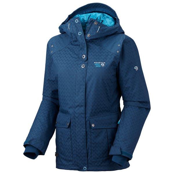 Mountain Hardwear Miss Snow It All Ski Jacket