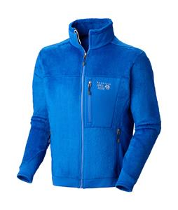 Mountain Hardwear Monkey Man 200 Fleece Azul/Azul
