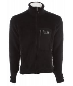 Mountain Hardwear Monkey Man Jacket Black