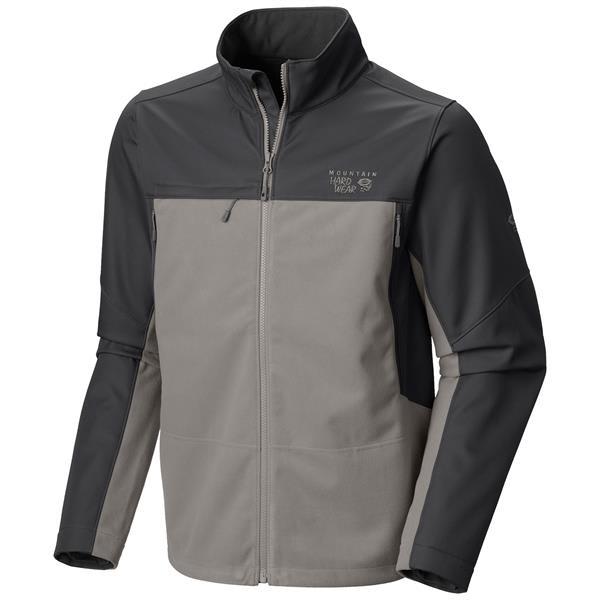 Mountain Hardwear Mountain Tech II Jacket Softshell