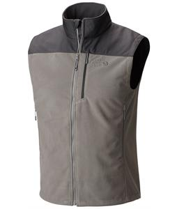 Mountain Hardwear Mountain Tech II Vest Titanium/Shark