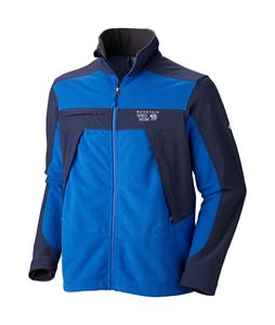 Mountain Hardwear Mountain Tech Jacket Azul/Collegiate Navy