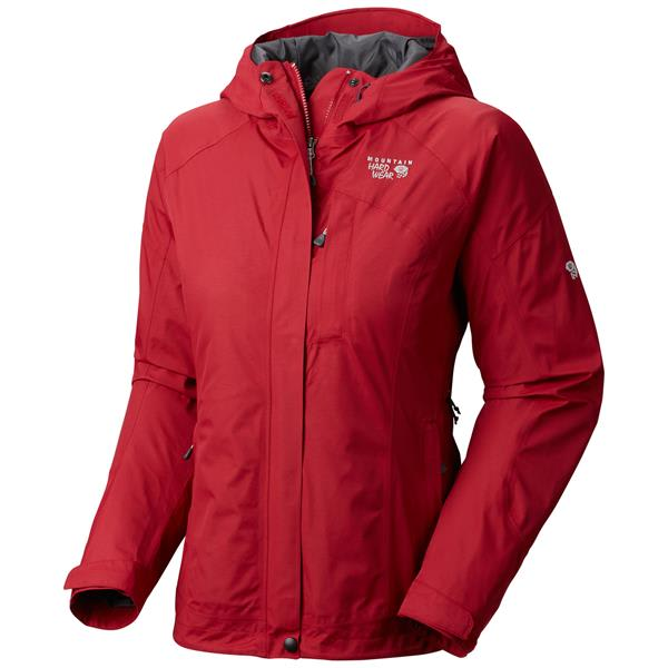 Mountain Hardwear Nazca Jacket