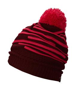 Mountain Hardwear Nice Ride Beanie Rich Wine/Bright Rose