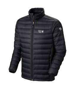 Mountain Hardwear Nitrous Hybrid Jacket Black/Shark
