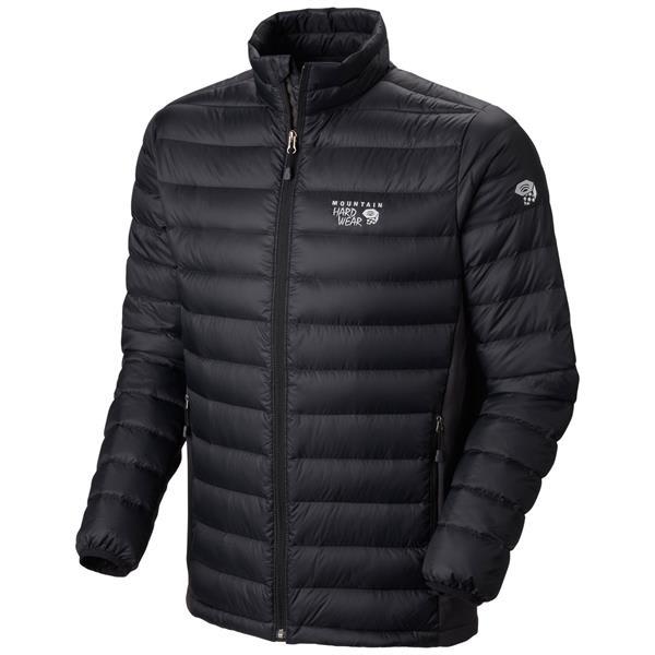 Mountain Hardwear Nitrous Hybrid Jacket