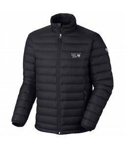Mountain Hardwear Nitrous Jacket Black