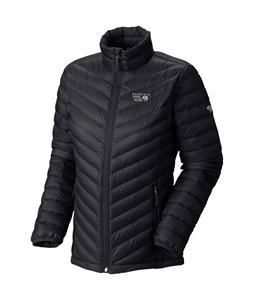Mountain Hardwear Nitrous Jacket Black