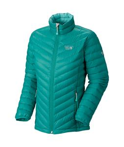 Mountain Hardwear Nitrous Jacket Bright Emerald