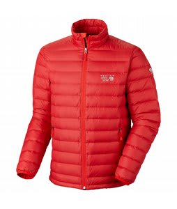 Mountain Hardwear Nitrous Jacket Red Velvet