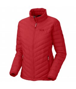 Mountain Hardwear Nitrous Jacket Poppy