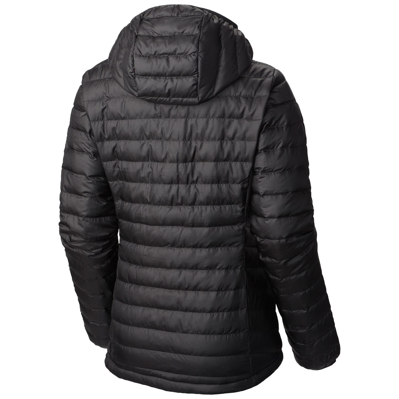 On Sale Mountain Hardwear Nitrous Hooded Down Jacket ...