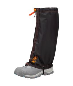 Mountain Hardwear Nut Shell High Hiking Gaiter Black
