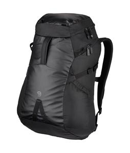 Mountain Hardwear Paladin Backpack Black 33L