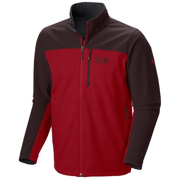Mountain Hardwear Paladin Softshell Jacket