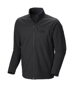 Mountain Hardwear Paladin Softshell Shark