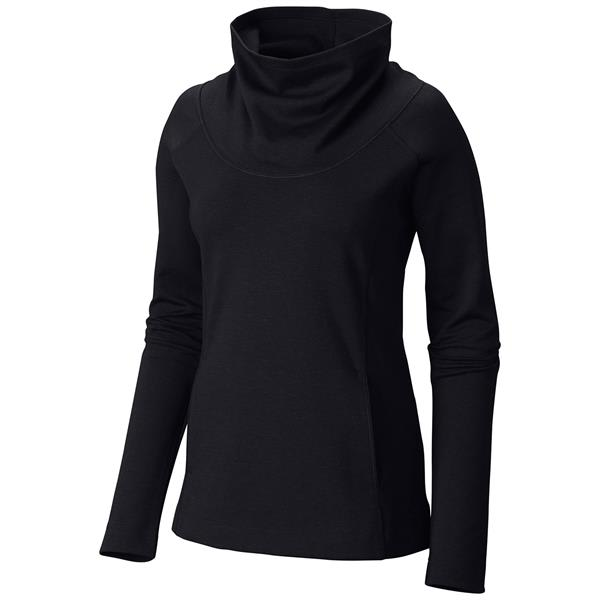 Mountain Hardwear Pandra Ponte Cowlneck Pullover Shirt
