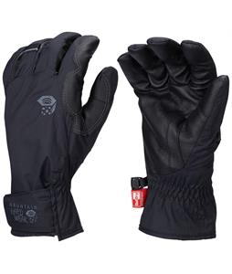 Mountain Hardwear Plasmic Gloves Black