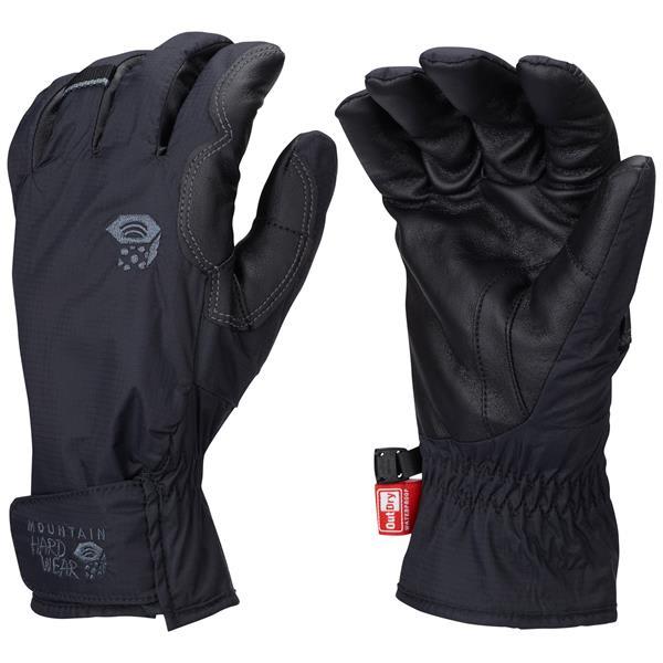Mountain Hardwear Plasmic Gloves