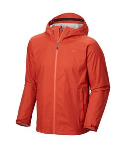 Mountain Hardwear Plasmic Jacket Flame