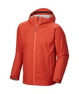 Mountain Hardwear Plasmic Jacket Flame