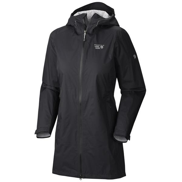 Mountain Hardwear Plasmic Parka Jacket