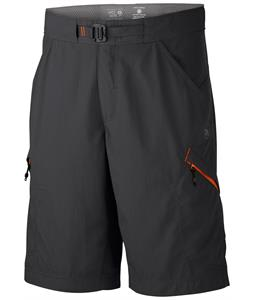 Mountain Hardwear Portino 12in Shorts Shark