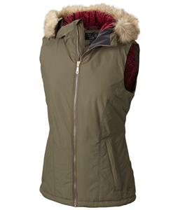 Mountain Hardwear Potrero Insulated Vest