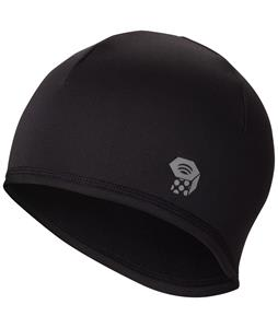 Mountain Hardwear Power Stretch Beanie Black