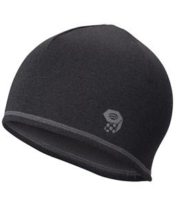 Mountain Hardwear Power Stretch Beanie Heather Grey