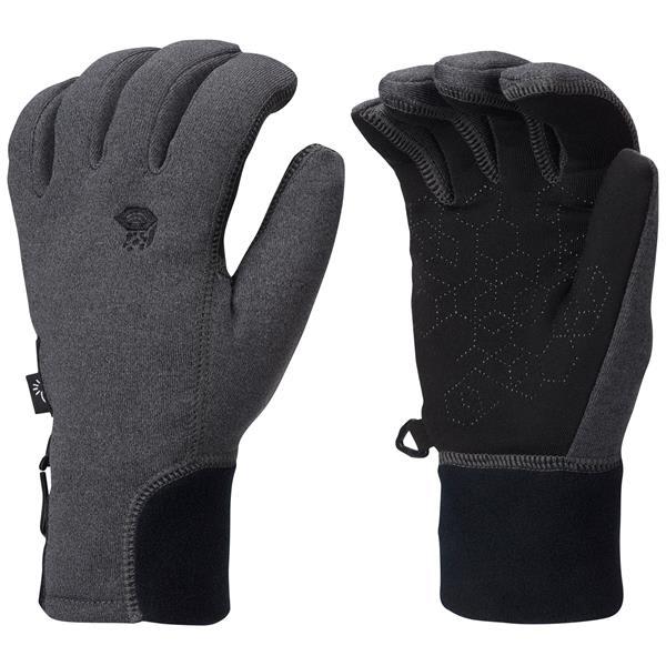 Mountain Hardwear Power Stretch Stimulus Gloves