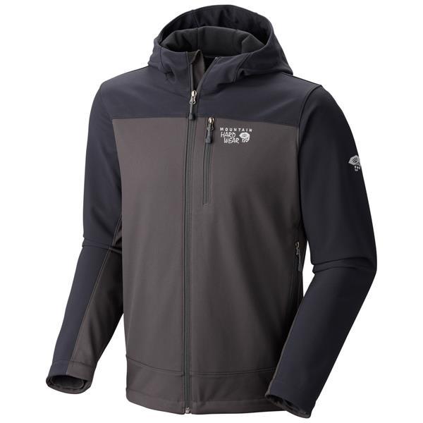 Mountain Hardwear Principio Hybrid Jacket